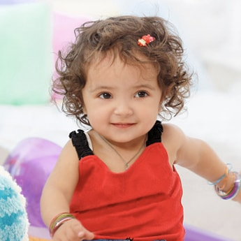 Baby Vests So Comfy, Your Kid Will Wear It All Day Long