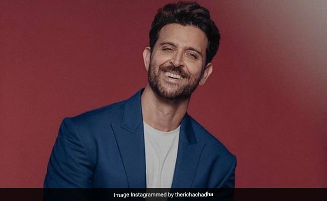 ICYDK, Hrithik Roshan Is Helping In COVID Crisis In 'Multiple Ways' - A Shout-Out From Twinkle Khanna