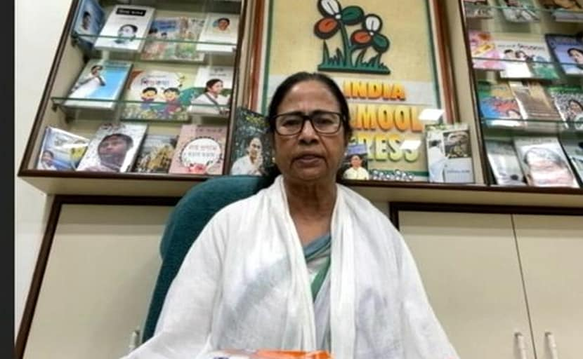 Will Hold Review Meeting On Cyclone With PM: Mamata Banerjee