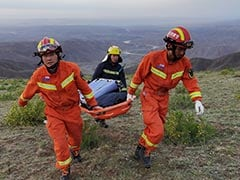 China Probes Deaths Of 21 Ultramarathon Runners After Freak Weather Hits Race