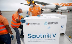When, Where And How Much - Your Questions About Sputnik V Answered