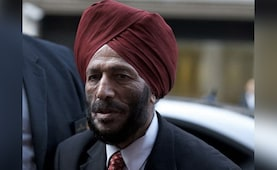 'Flying Sikh' Milkha Singh Dies At 91 Due To Post-Covid Complications