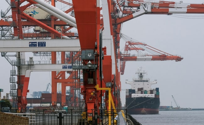 Three Crew Missing After Collision Of Japanese Cargo Ship And Tanker
