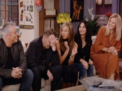 No Longer Stuck In Second Gear: 5 Reasons To Watch The <i>F.R.I.E.N.D.S</i> Reunion
