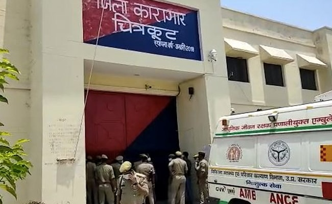 3 Prisoners Killed In Clash At UP Jail; Probe Ordered