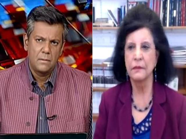 Video : Ivermectin Not A Magic Drug: Professor Polly Roy To NDTV