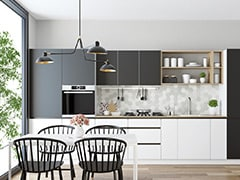 How to Make Your Kitchen Look More Expensive: 5 Home Decor Tips To Add A Luxurious Feel To Your Kitchen