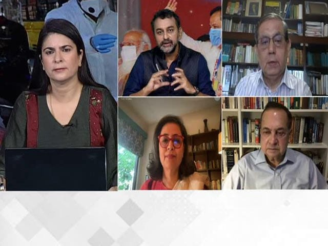 Video : COVID-19 Situation Biggest Challenge For Election Winners, Say Journalists