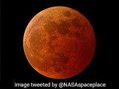 Lunar Eclipse 2021: Here's Your Complete Guide To The Super Blood Moon