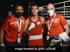 Asian Boxing Championships: India Assured Of Four More Medals