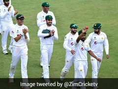 Zimbabwe vs Pakistan, 1st Test: Hasan Ali Stars As Pakistan Thrash Zimbabwe By An Innings And 116 Runs