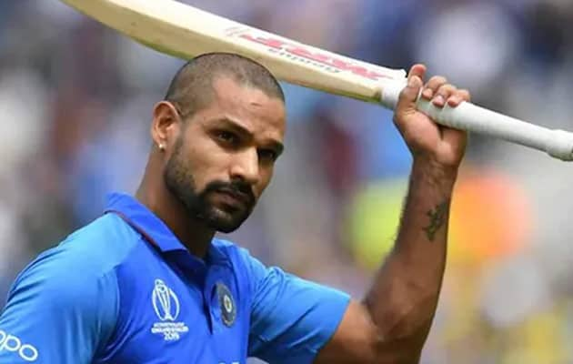 Dhawan, Hardik Strong Contenders To Lead India On Sri Lanka Tour: Report