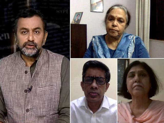 Video : Amid Virus Surge, India's Vaccine Drive Falters