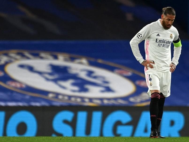 La Liga: Sergio Ramos Injured Again Amid Doubts Over Real Madrid Future