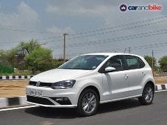 Volkswagen Polo: Top 5 Highlights