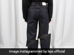 Viral: Fruit Ninja Jeans Are The Bizarre Fashion Trend The Internet Cannot Get Enough Of