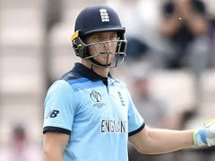 Watch: On This Day In 2019, Jos Buttler Smashed Second-Fastest ODI Hundred For England