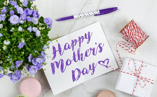Mother's Day 2021: Wishes, Greetings, Messages, Images, Facebook Status To Wish Your Mom
