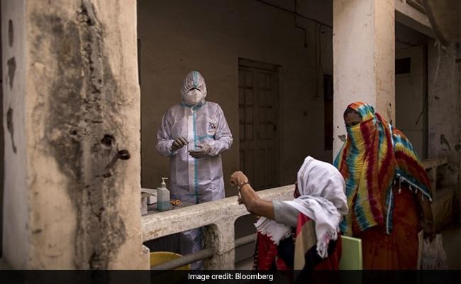 कर्नाटक में 103 साल के गांधीवादी ने कोविड-19 को दी मात