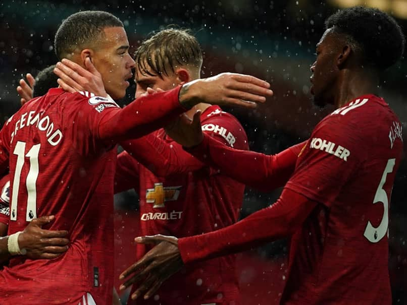 Manchester United vs Liverpool, Premier League: When And Where To Watch Live Telecast, Live Streaming