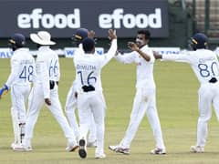 2nd Test: Jayawickrama Shines On Debut As Sri Lanka Thrash Bangladesh