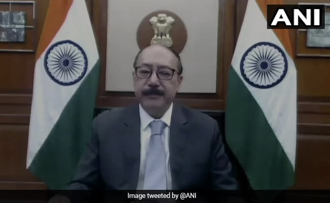 India Extends 'Deep Appreciation' To Nations Providing Priority Help To Battle Covid