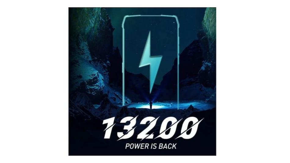 13,200mAh की दमदार बैटरी के साथ लॉन्च होगा ये फोन!