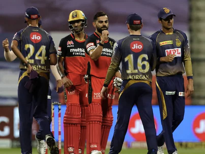 IPL 2021: Two KKR Players Test Positive For Covid-19, Match vs RCB Likely To Be Rescheduled