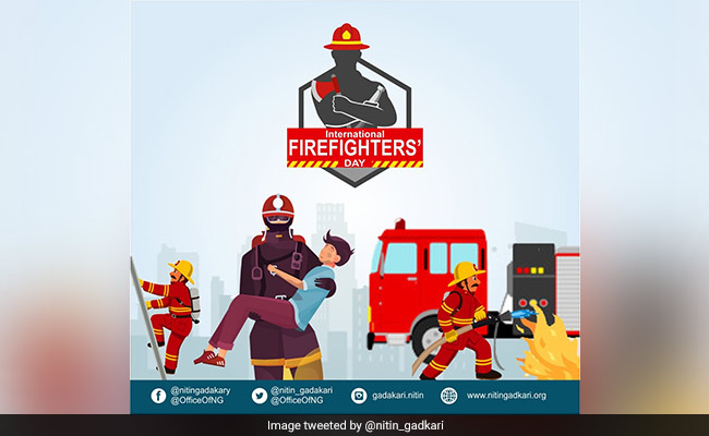 International Firefighter's Day: Know What Led To Marking Firefighter's Day