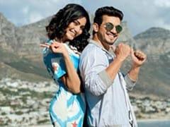 <i>Khatron Ke Khiladi</i>: Sana Makbul And Nikki Tamboli Are Having The Time Of Their Lives With This Co-Contestant