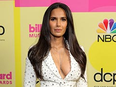 Billboard Music Awards: Padma Lakshmi Presented BTS And It Couldn't Have Been Any Better. Sorry, We Mean '<i>Butter</i>'