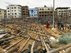 Thousands Moved As Rain From Cyclone Tauktae Hammers West Coast: 10 Facts
