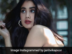 Janhvi Kapoor Watched This Irrfan Khan Film Over The Weekend. See Her Post