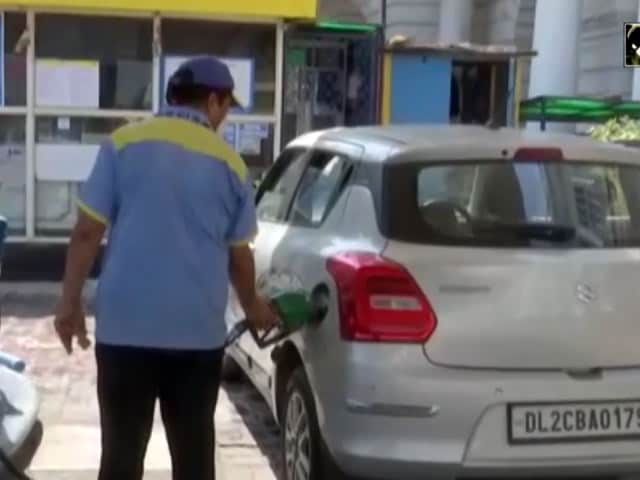 Video : Petrol, Diesel Prices Hiked For Fourth Consecutive Day