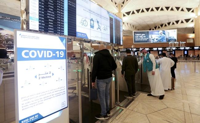 Saudi Arabia Lifts Travel Ban On Citizens