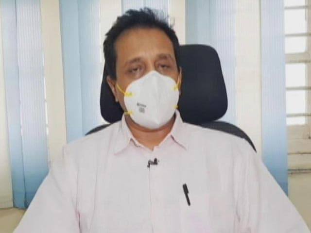 Video : Bengaluru Civic Body Officer Hurt By Communal Posts Over 'Bed For Bribes' Scam