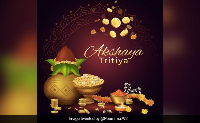 Akshaya Tritiya 2021: 5 Traditional Rituals On This Day