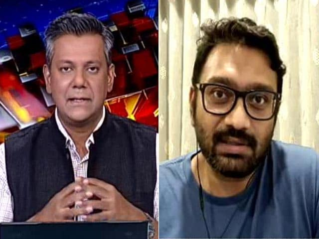 """Video : """"We Will Comply With The Law Of The Land"""": Koo Co-Founder To NDTV"""