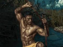 "Actor Vidyut Jammwal Among ""World's Top Martial Artists."" His Reaction"