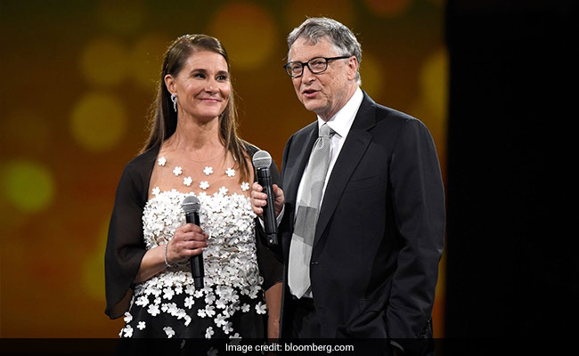 Gates Divorce Sends Shakes World's Biggest Family Philanthropy Engine