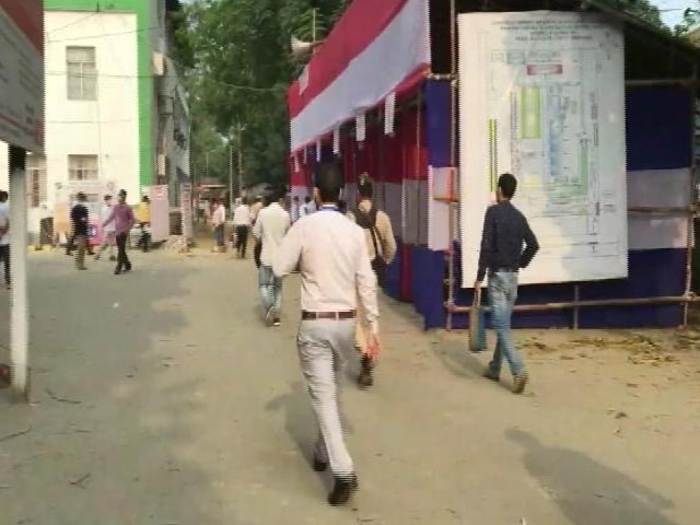 Video : Assam Assembly Election Results: Early Trends Show BJP Leading In 52 Seats