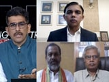 Video : Covid Mismanagement Worry In RSS-BJP?