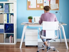 Home Decor Hacks To Beautify Your Workspace