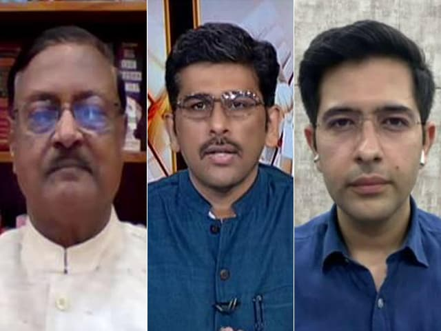 Video : Oxygen Wars Between Centre, States: Courts Step In As Governments Fail?