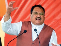 """Opposition Should Introspect """"Irresponsible"""" Remarks About Covid Vaccination Drive: BJP"""