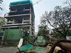 After Cyclone Tauktae, The Scene Outside Ranbir Kapoor's Under Construction Home