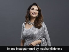 Happy Birthday Madhuri Dixit: 5 Times The Star Stole Our Hearts With Her Fabulous Sarees