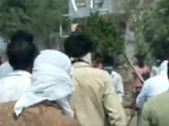 मध्य प्रदेश: टीका लगाने पहुंची टीम पर ग्रामीणों ने लाठी-डंडों से बोला हमला, एक का सिर फूटा