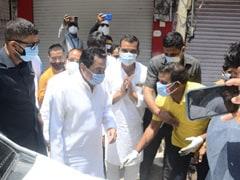 Police Case Filed Against Kamal Nath Over Remarks On B.1.617 Variant