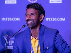 """""""Till Day Don't Know How And Where We Contracted Coronavirus"""": Lakshmipathy Balaji"""
